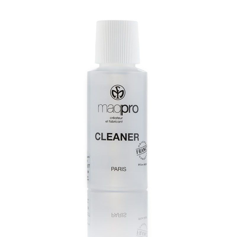 démaquillant maqpro cleaner lotion : 60ml
