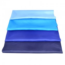 "Kit Foulards "" BLEU"""
