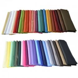 Kit Foulards Relooking 46 couleurs