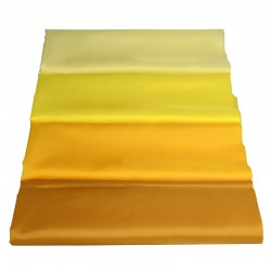 "Kit Foulards "" JAUNE """