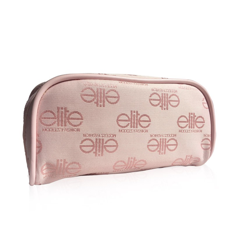 ELITE MODELS - Trousse de maquillage Elite Models Rose