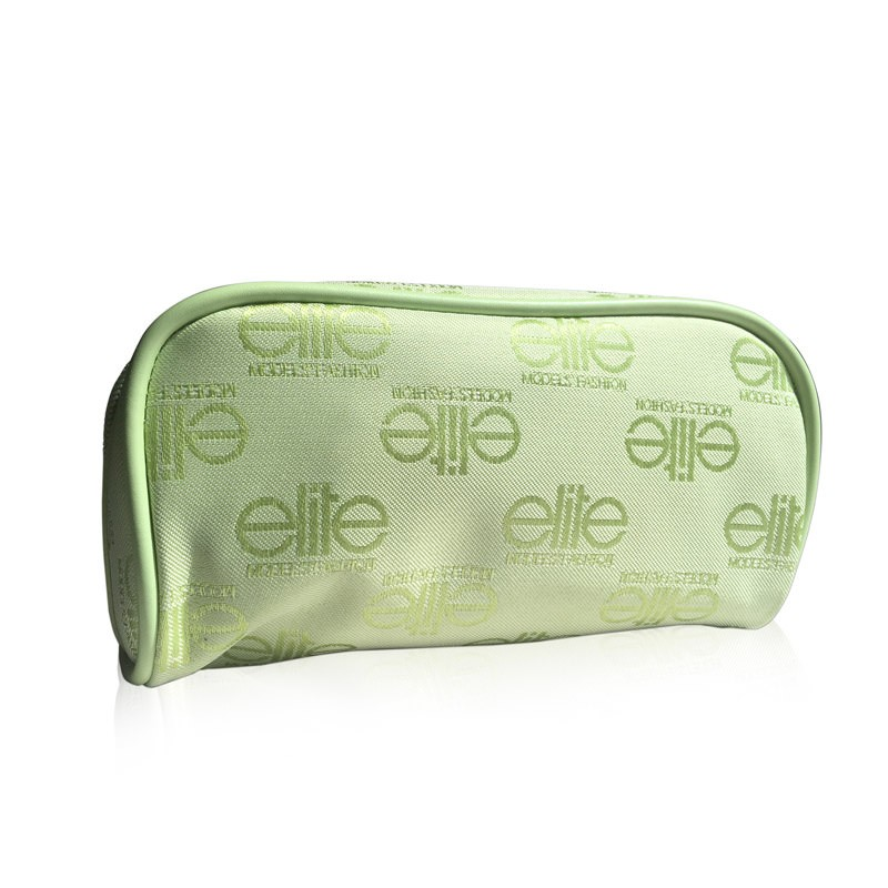 ELITE MODELS - Trousse de maquillage Elite Models Verte