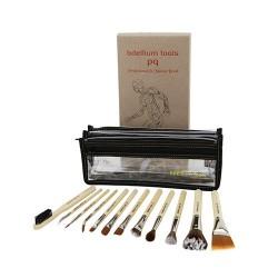 kit de 12 Pinceaux Maquillage Artistique 1