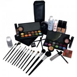 kit maquillage pour professionnel