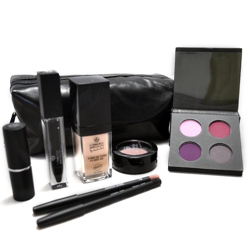 Trousse de maquillage professionnelle