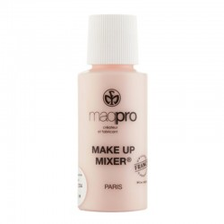 MAKE UP MIXER flacon acrylique avec pompe