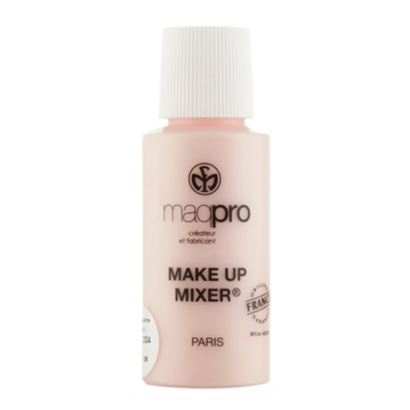 MAKE UP MIXER flacon plastique 60ml