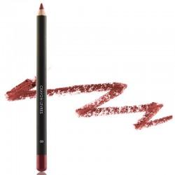 Crayon à lèvres Rouge N°8