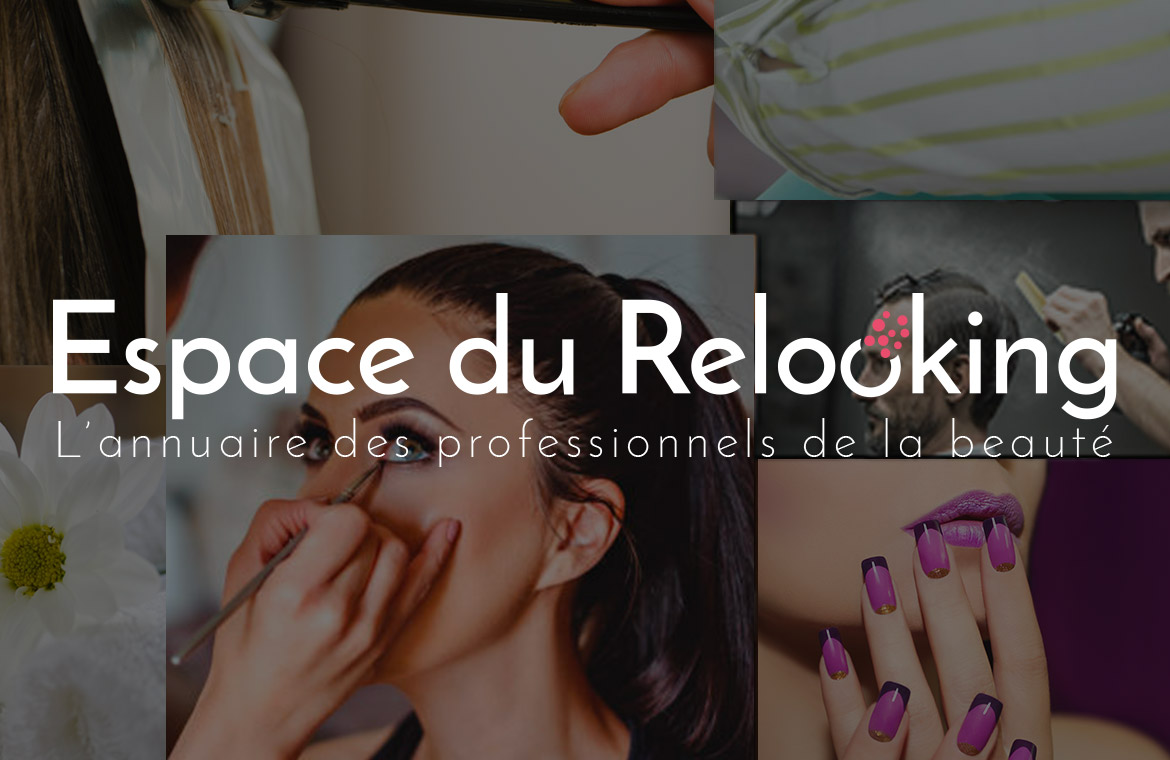 Annuaire relooking